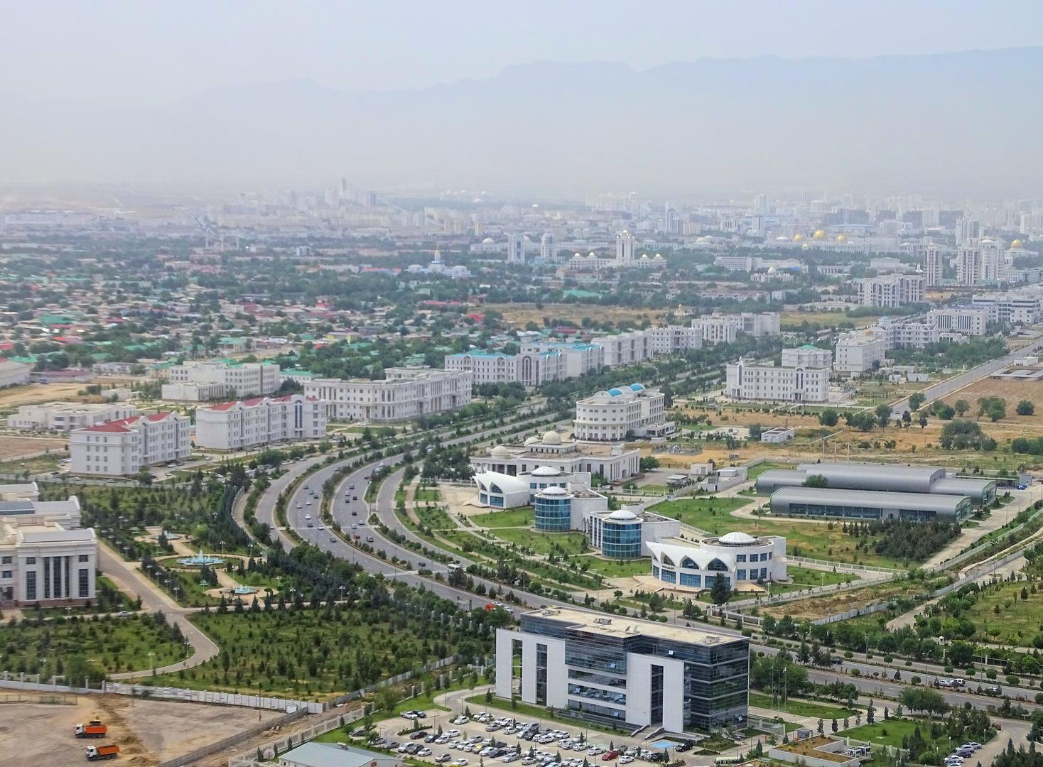 End A Dissident's Ordeal in Turkmenistan | Human Rights Watch