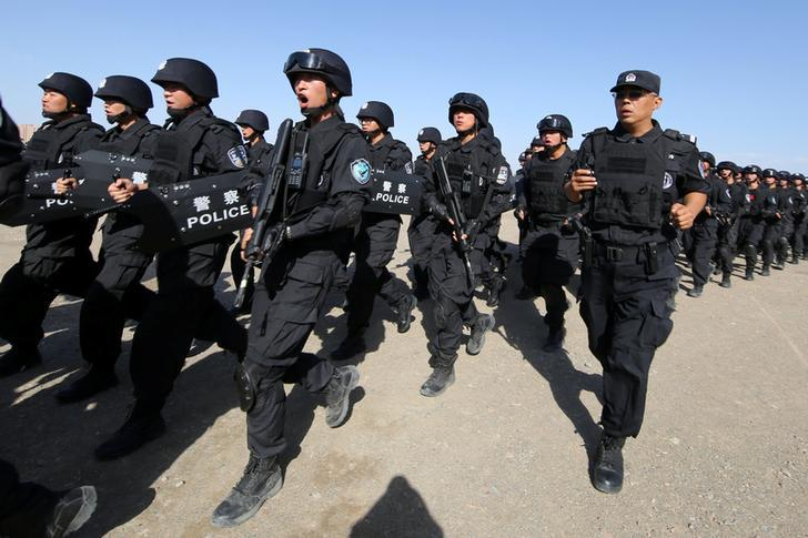 China: Free Xinjiang 'Political Education' Detainees