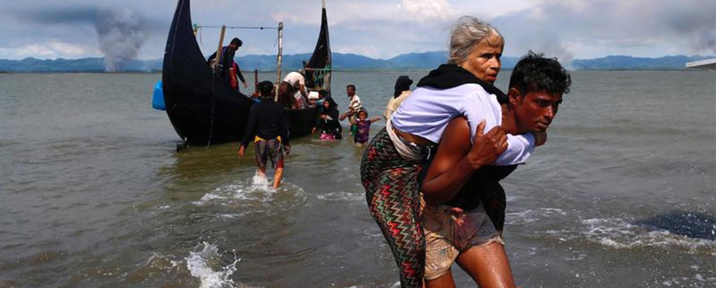 Rohingya Crisis | Human Rights Watch