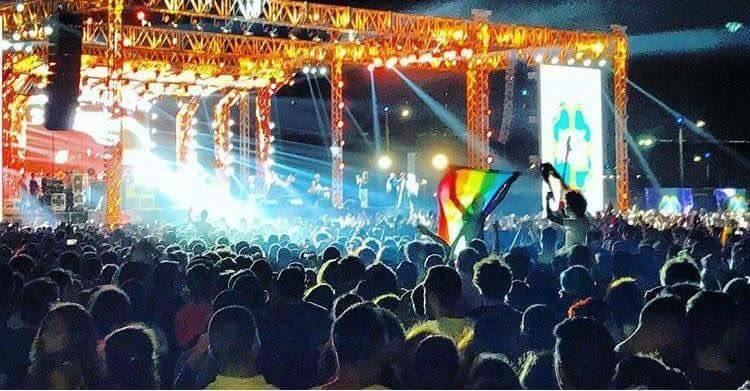 More Arrests in Egypt's LGBT Crackdown, but No International ...