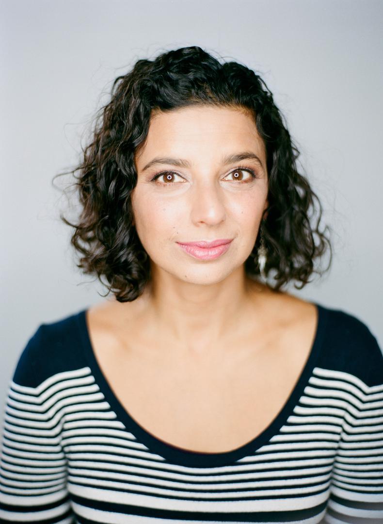 Neela Ghoshal, LGBT Rights Program Senior Researcher.