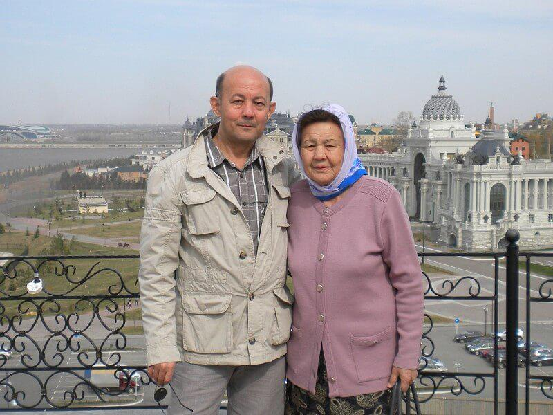 Turkmenistan: Attack on Activist's Mother | Human Rights Watch
