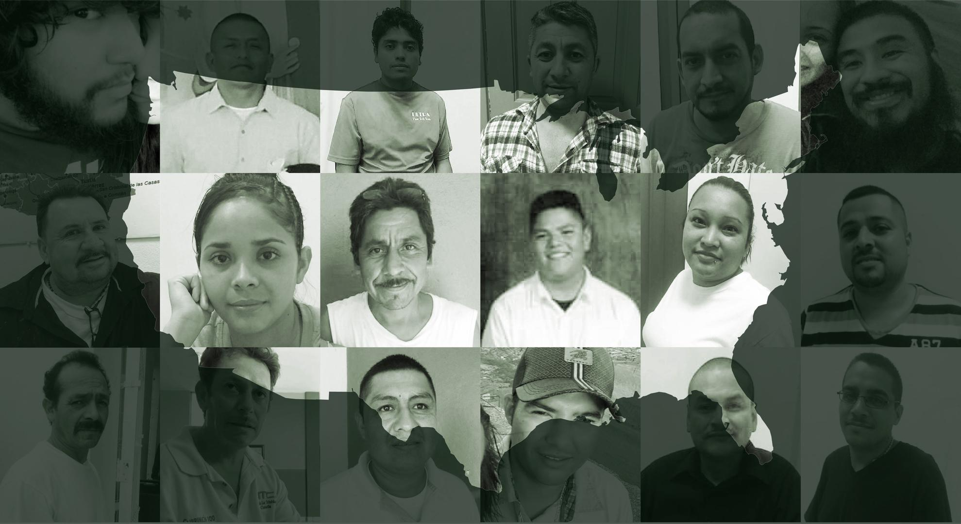 The Deported | Human Rights Watch