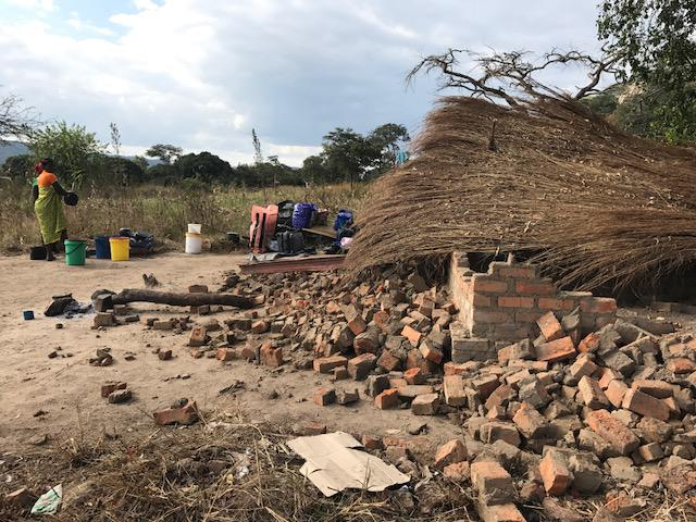 Govt Probes Ruwa Farm Invasion - NewZimbabwe.com