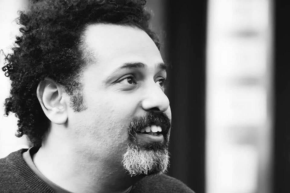 Wael Abbas, blogger and journalist, was arrested from his home May 23, 2018. © 2018 Private