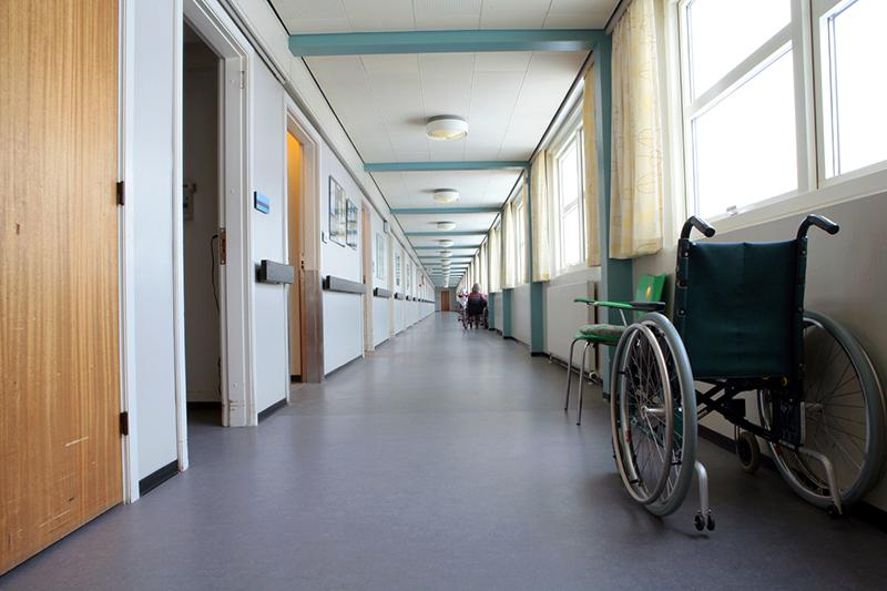 Us Ensure Oversight Not Immunity For Nursing Homes Human Rights Watch