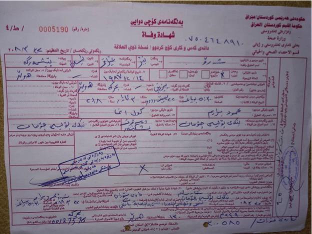 201809mena Iraqturkey Braym Jpg Human Rights Watch