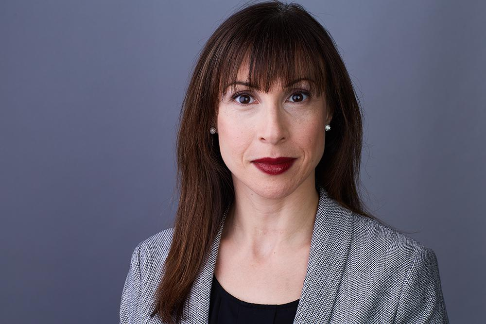 Andrea Prasow | Human Rights Watch