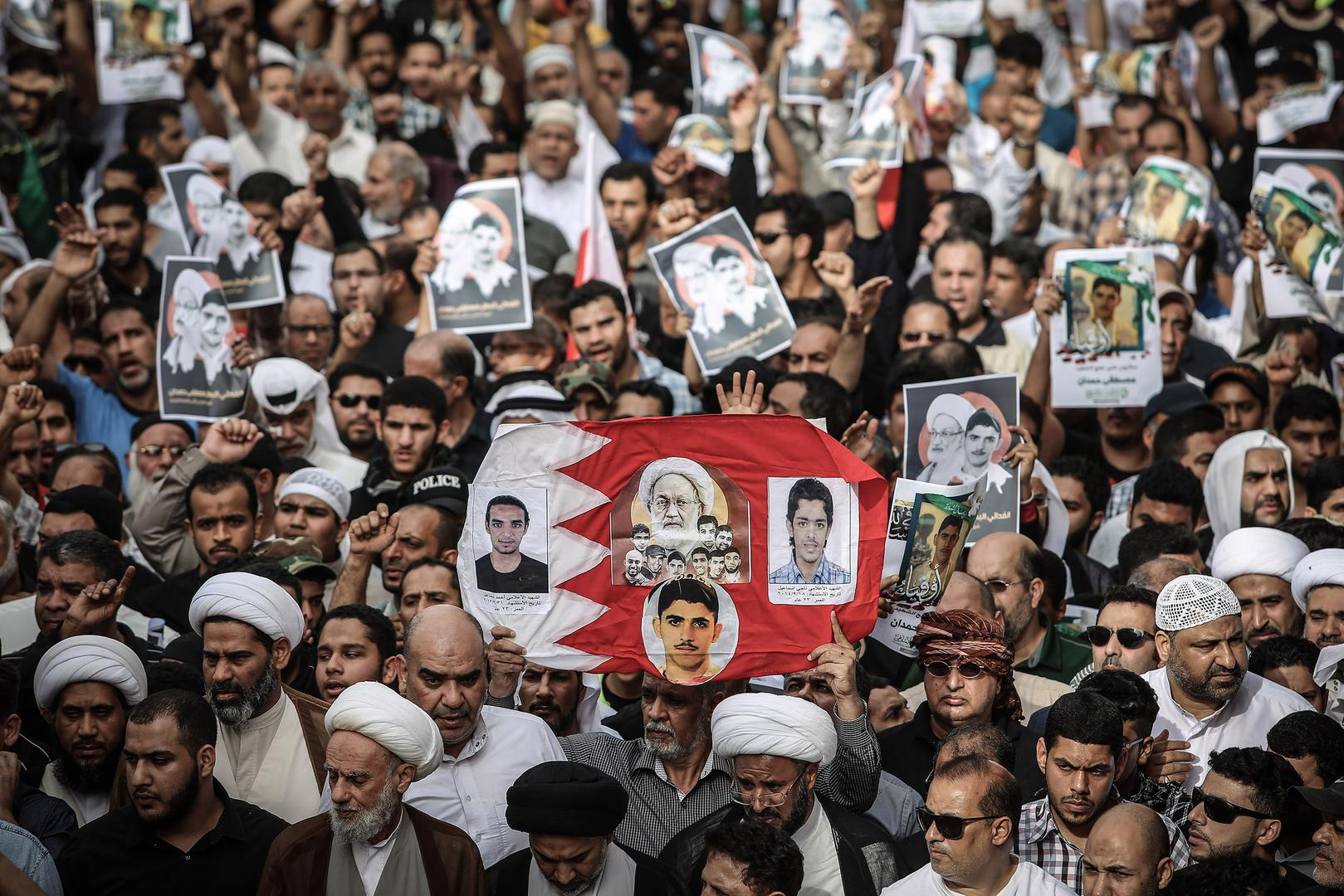 Nine Years After Bahrain's Uprising, Its Human Rights Crisis Has Only Worsened