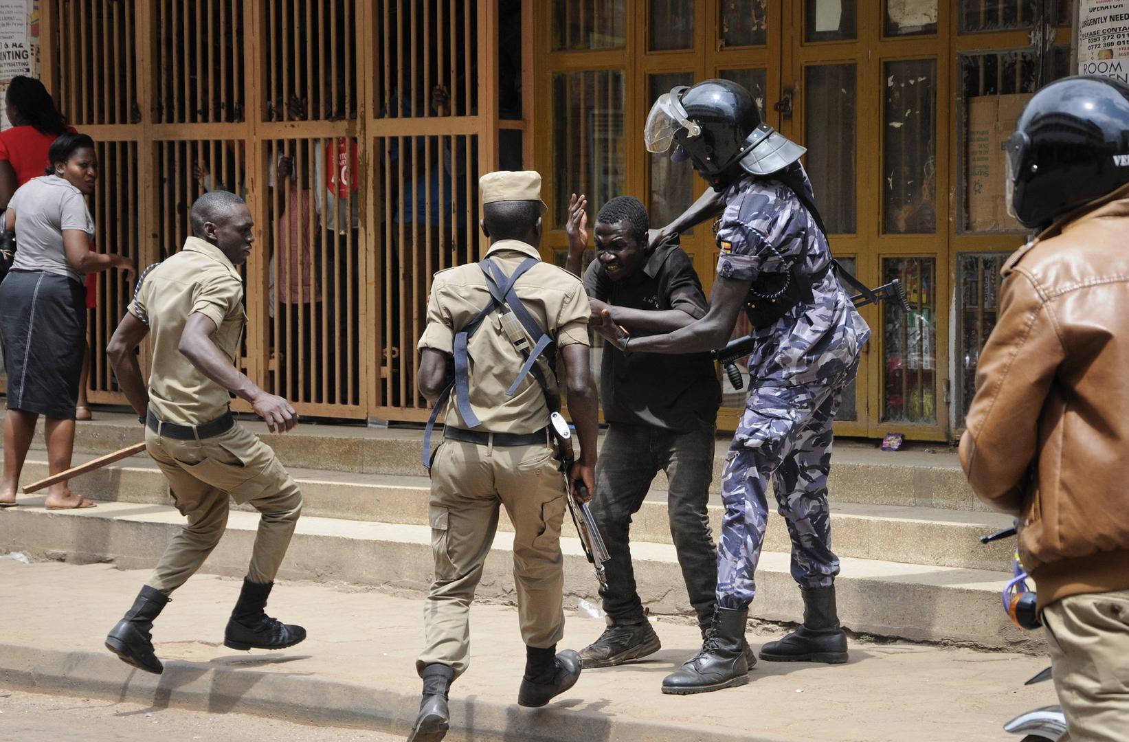 World Report 2019: Uganda   Human Rights Watch