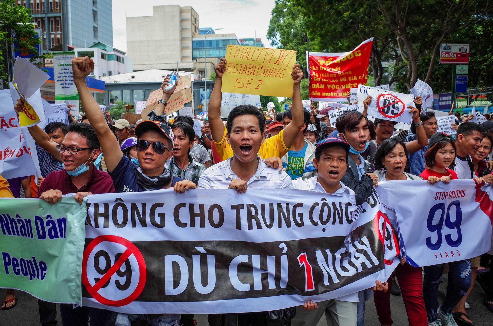 World Report 2019 Vietnam Human Rights Watch