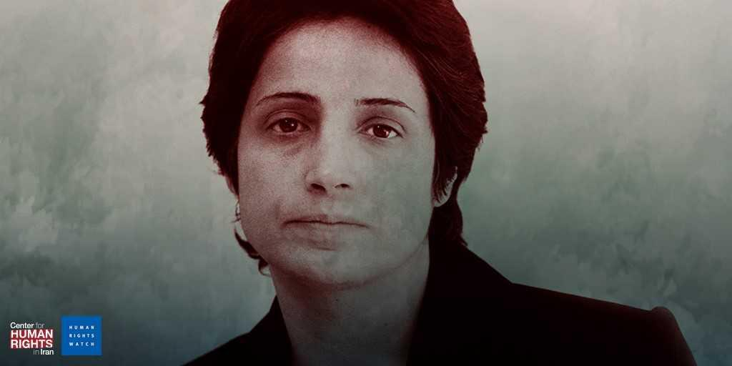 Join Campaign to #FreeNasrin: Daily Brief
