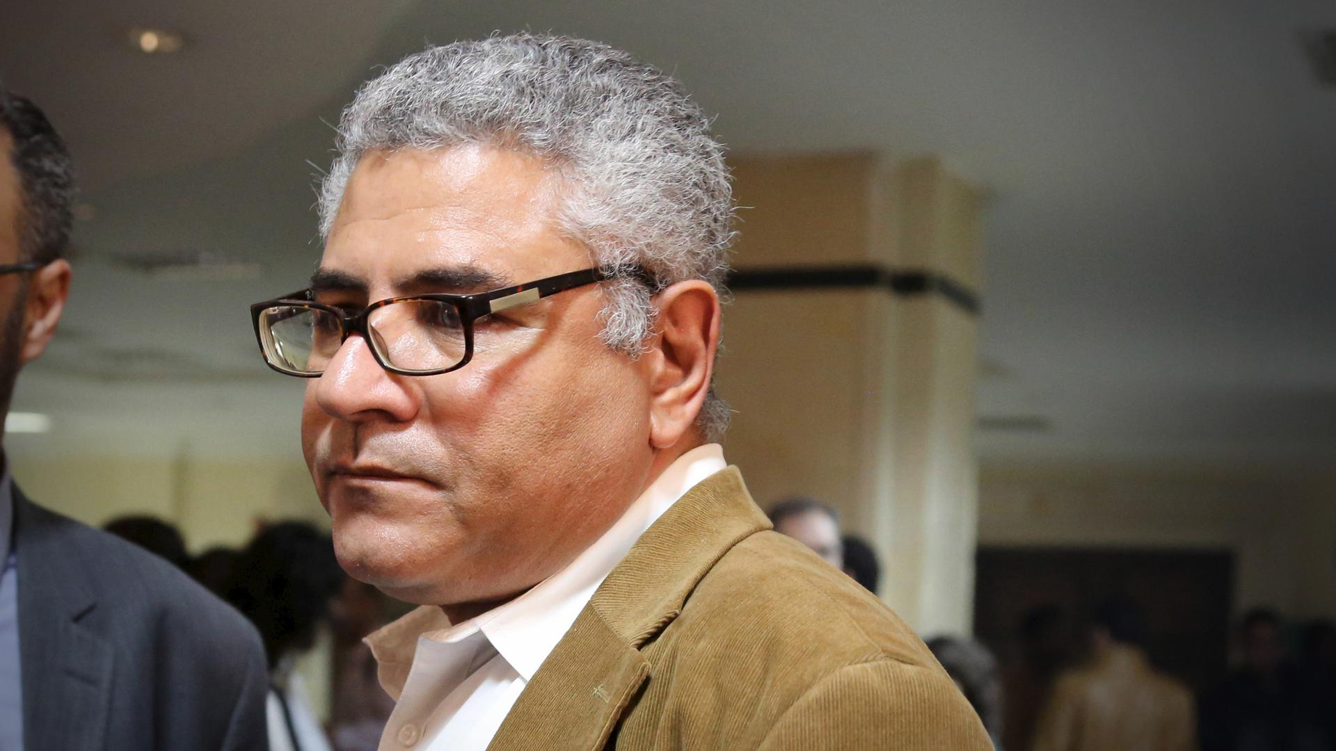 Egypt: Renewed Judicial Harassment of Rights Defenders