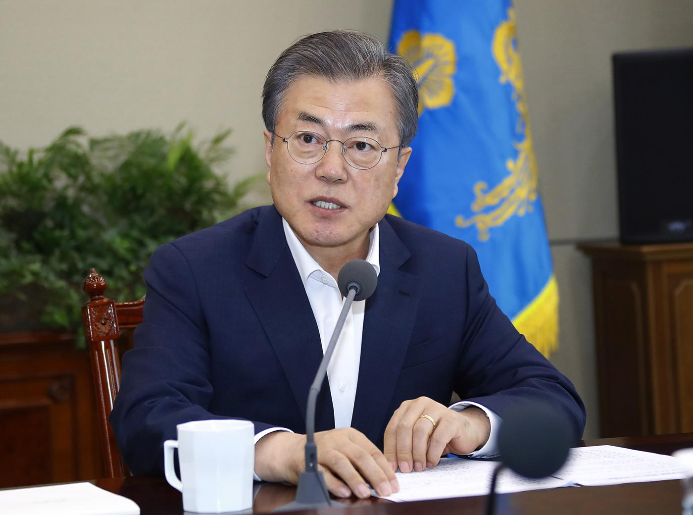 South Korea Reprioritize Human Rights Human Rights Watch