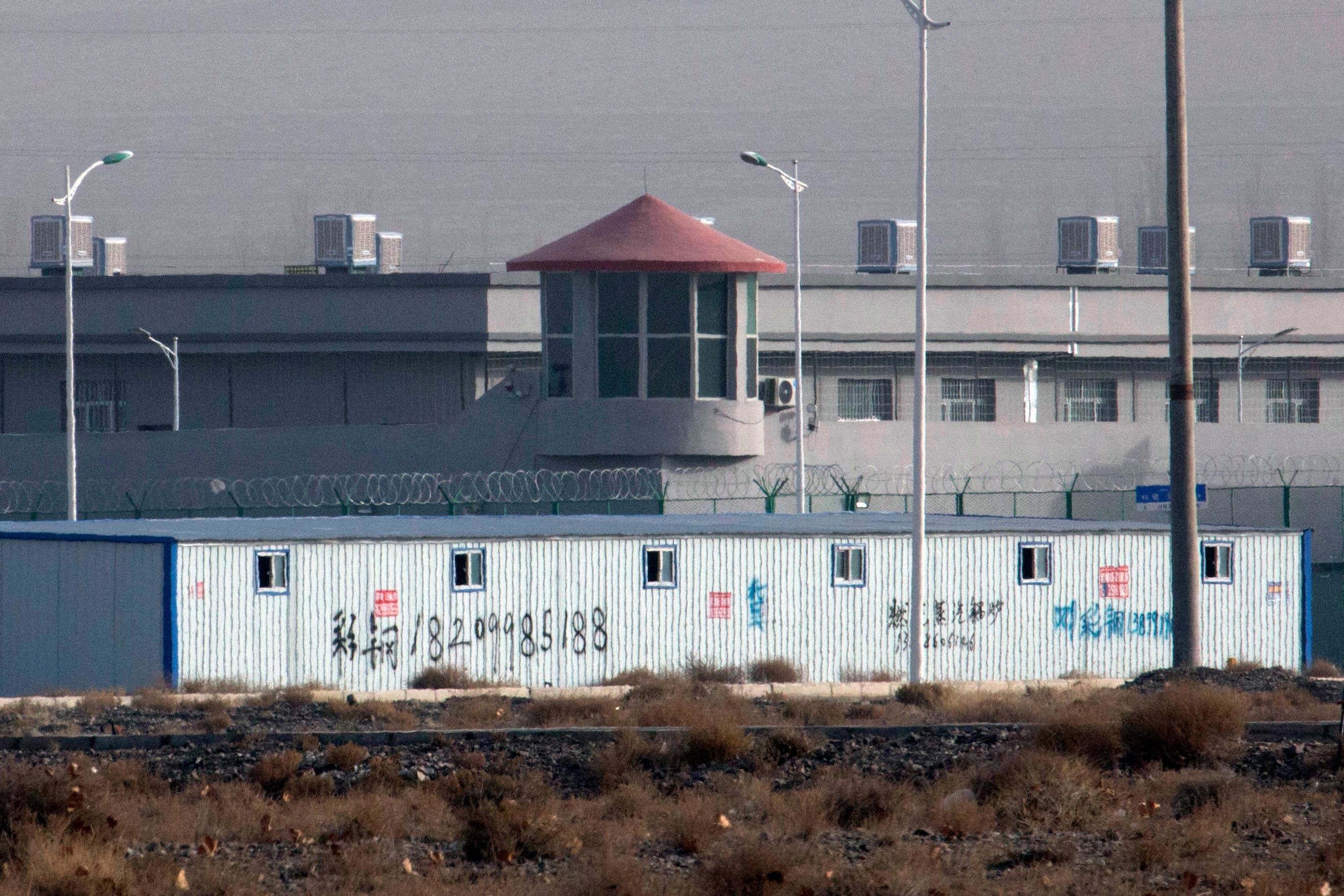 UN Chief Should Support Remote Investigation in Xinjiang