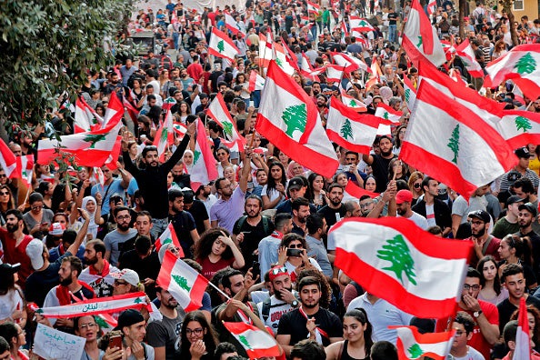 Lebanon's Protests are Far from Over | Human Rights Watch
