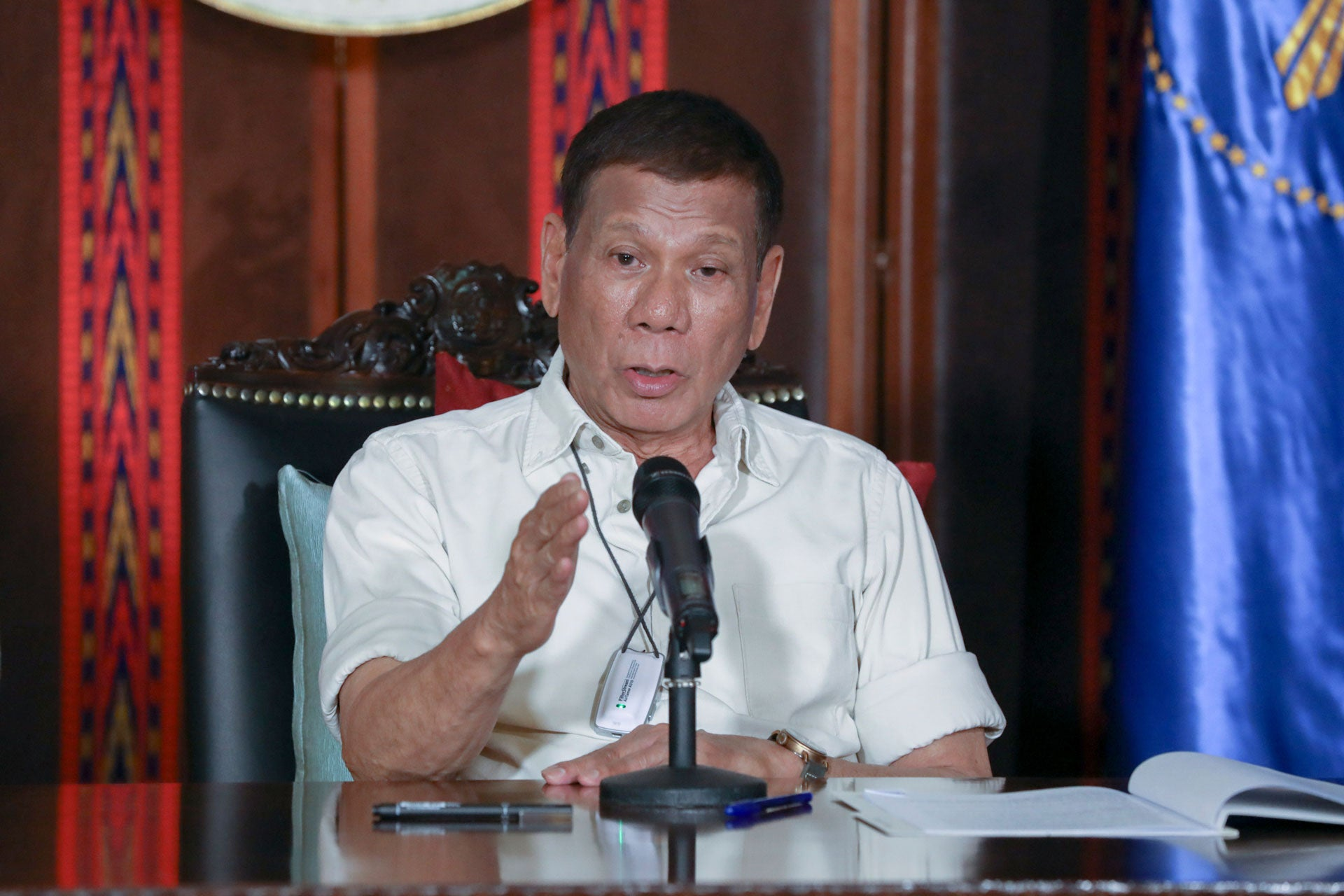 Death Penalty Danger in the Philippines