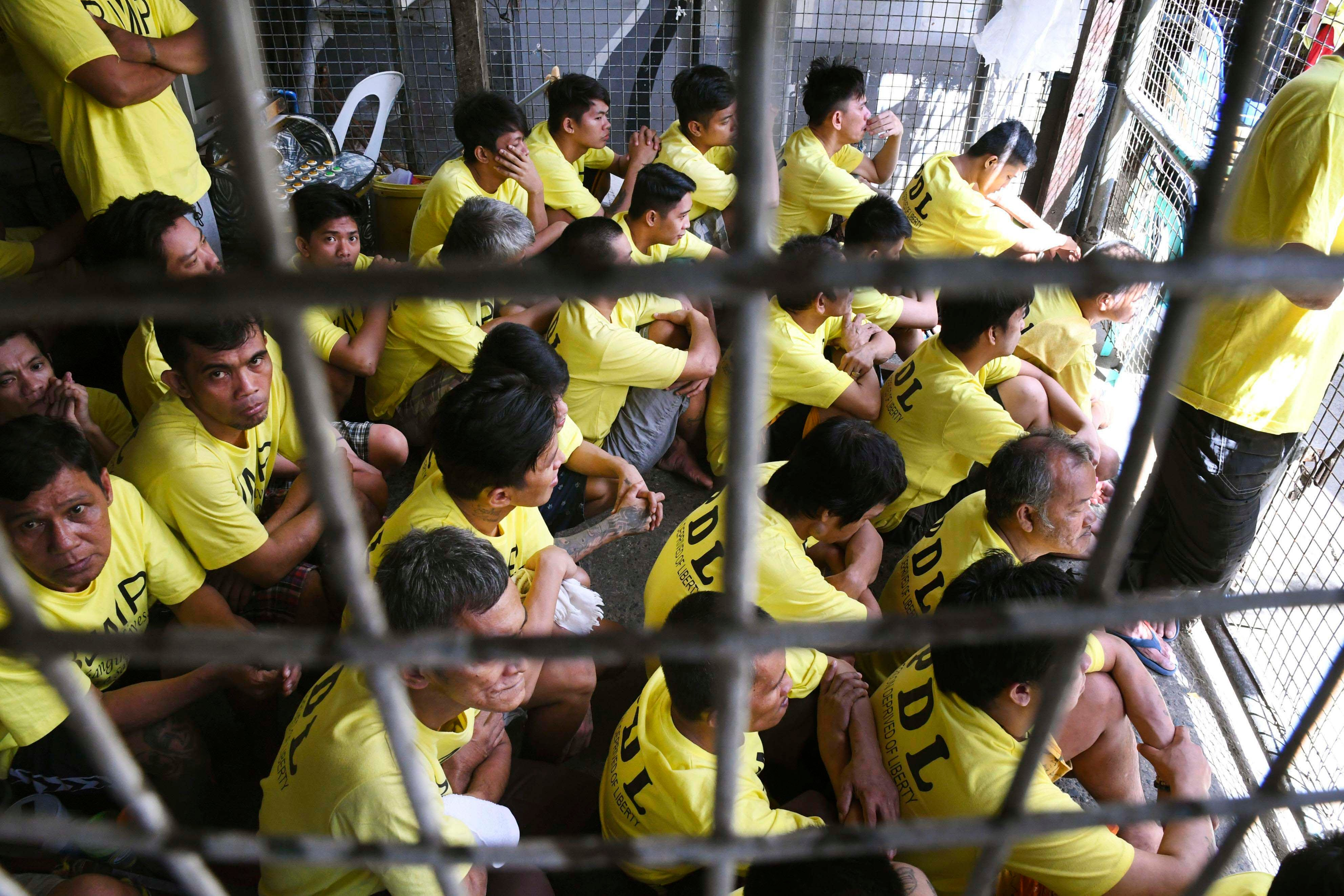 Covid-19 Prisoner Releases Too Few, Too Slow | Human Rights Watch
