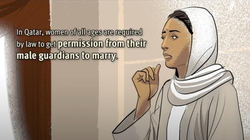Rule men obey women The Dictatress: