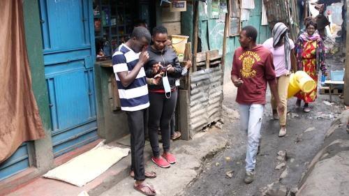 Africa Social