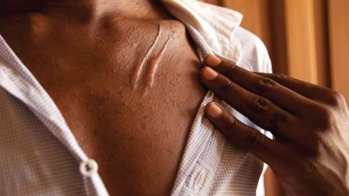 Mature lesbian org Attacks On Lgbt People On Kenya S Coast Hrw