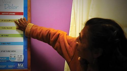 foto de Ensuring the Right to Palliative Care in Mexico | HRW