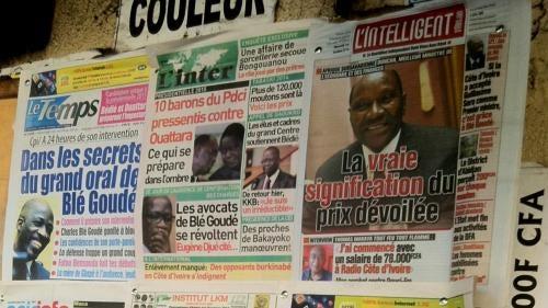 un singur site de dating Abidjan Activitatea site ului dating