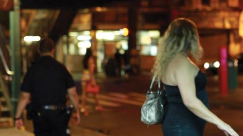Prostitution sex watch