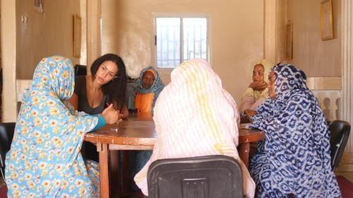 Mauritania: Rape Survivors at Risk | Human Rights Watch