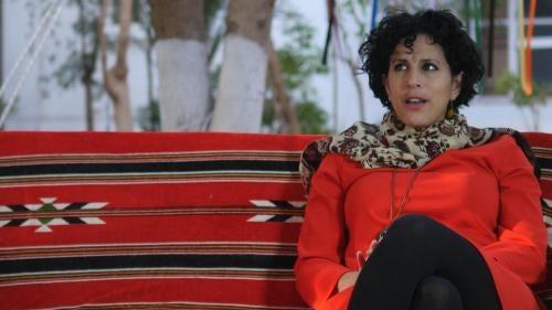 Intalnirea femeii in Nouakchott