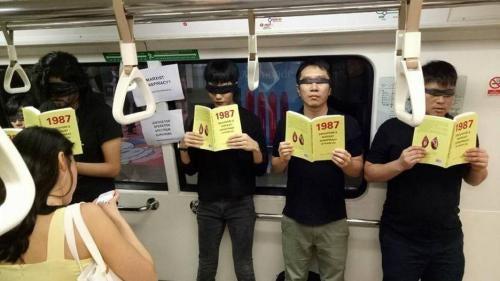 Sex trafficking in singapore