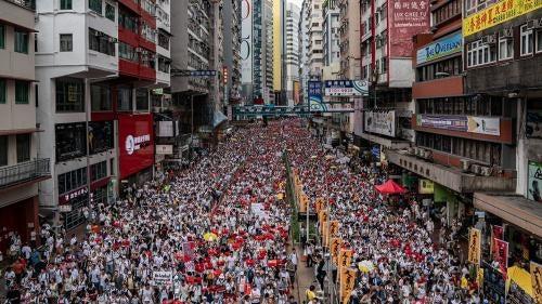 World Report 2020: China | Human Rights Watch