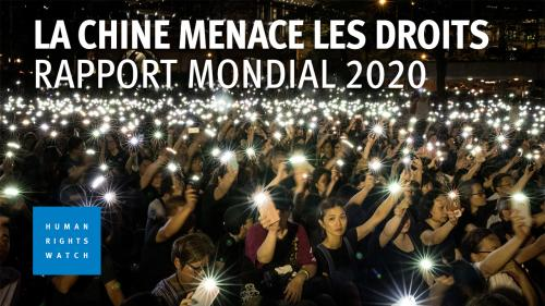 World Report 2020 Thumbnail French