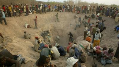 Zimbabwe: End Repression in Marange Diamond Fields
