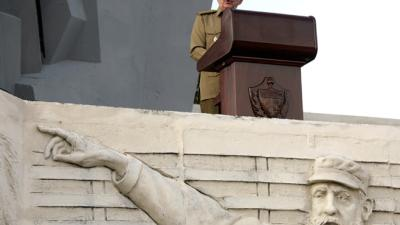 Cuba: Raúl Castro Imprisons Critics, Crushes Dissent