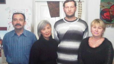 Ouzbékistan : Défenseurs courageux des droits humains