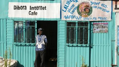 Ethiopia: Telecom Surveillance Chills Rights