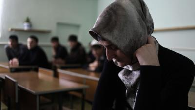 Russia: Chechnya Enforcing Islamic Dress Code