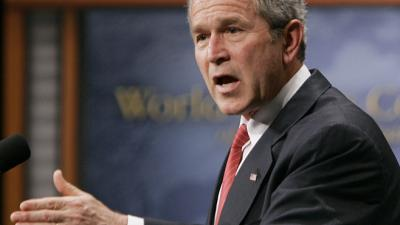 United States: Investigate Bush, Other Top Officials for Torture