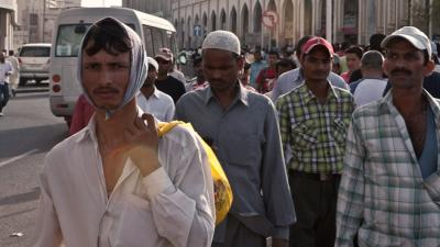Qatar: Migrant Construction Workers Face Abuse