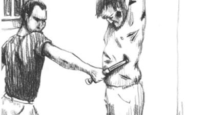 Syria: Documented Torture Methods