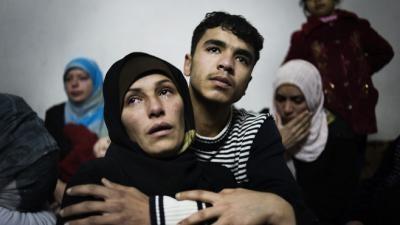 World Report 2013: Menschenrechte nach Arabischem Frühling