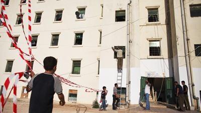 Jordania niega la entrada a palestinos que huyen de Siria