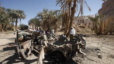 US: Reassess Targeted Killings in Yemen