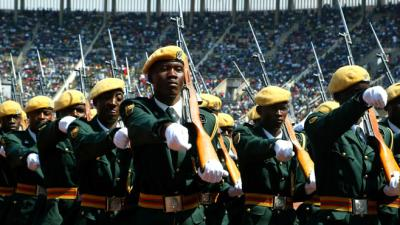 Zimbabwe: Security Forces Pose Election Risk