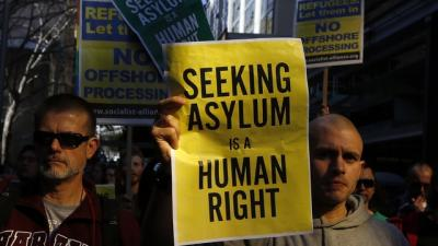 Australia: Refugee Stance Mars Rights Record