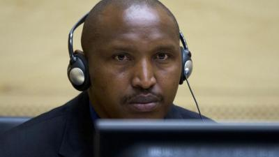 ICC: Trial of Bosco Ntaganda for alleged crimes in the Democratic Republic of Congo
