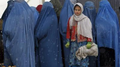 Afghanistan: Rights Setbacks Fan Future Fears