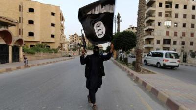 World Report 2015: Syria