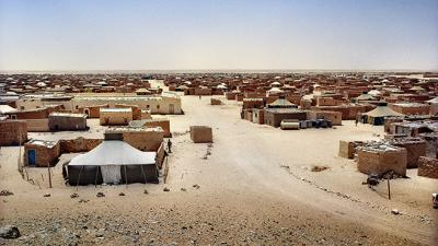 World Report 2015: Morocco/Western Sahara